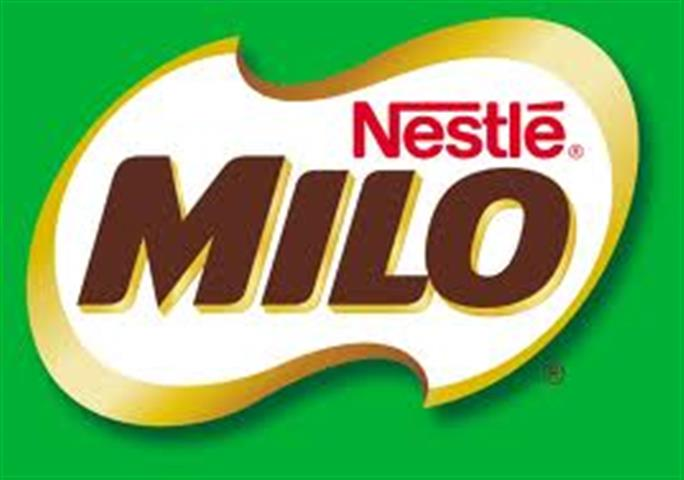 minuman bernutrisi Milo