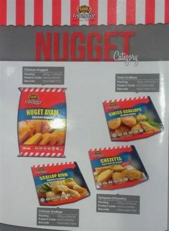 nugget (Small)