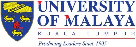 logo universiti malaya