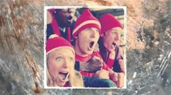 lagu rasmi piala dunia fifa 2014 coca cola