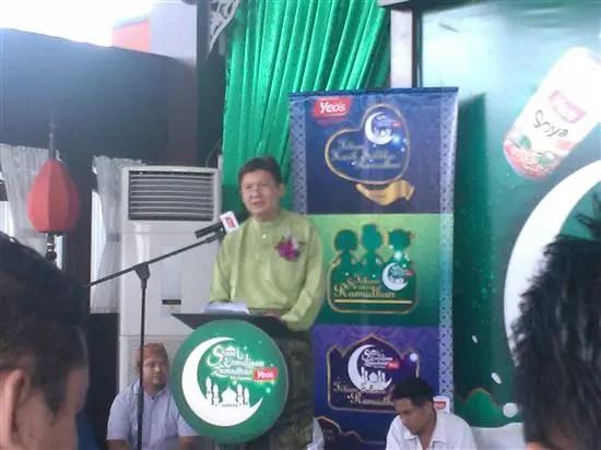 gambar bos yeo's malaysia