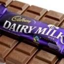 Cokelat Cadbury Diary Milk yang dikatakan ada DNA babi