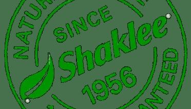 logo shaklee