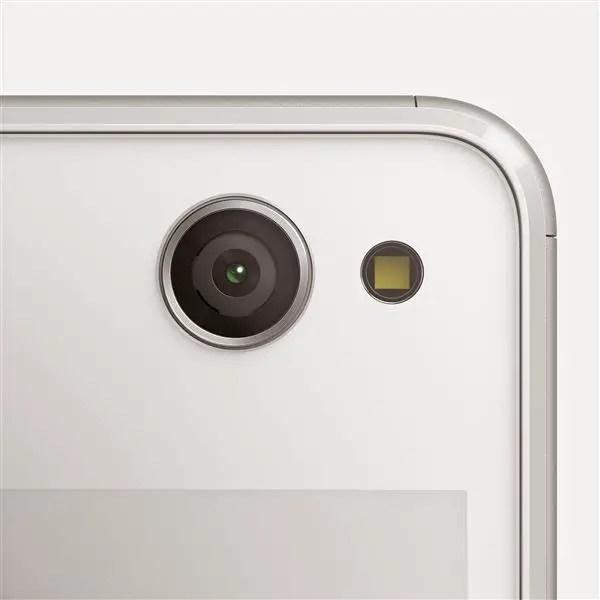kamera yang mantap