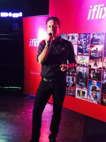 Christian Thrane, Chief Marketing Officer Digi