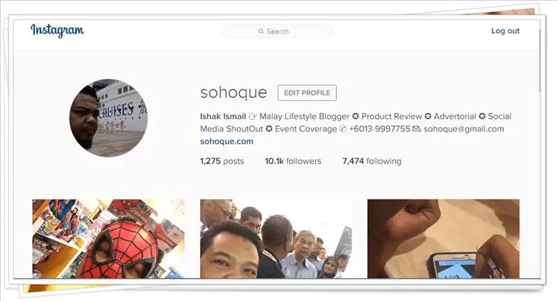 kelebihan ada followers instagram yang ramai