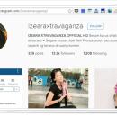 izeara-xtravaganza-instagram