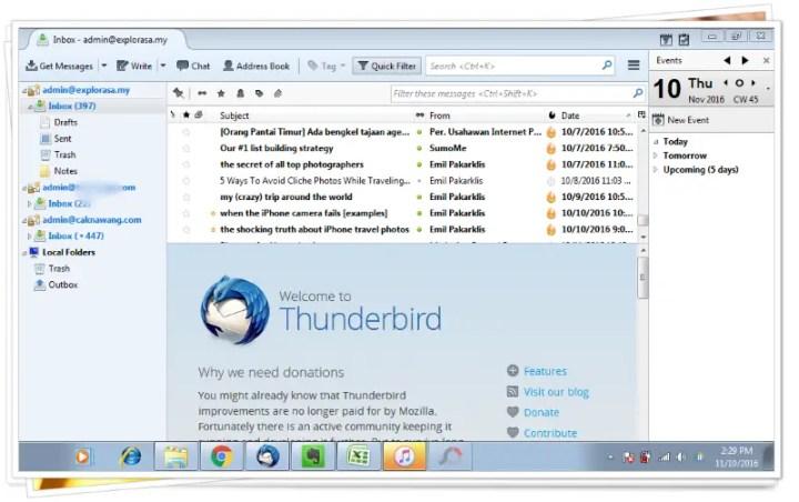 thunderbird-emel