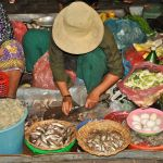 market activity in cambodia
