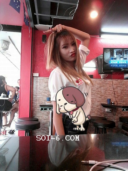 Guide To Soi 6 Bars Updated 2017 Soi 6 Com Pattaya Soi