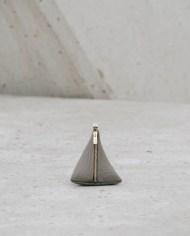 monedero piramide kaki 1