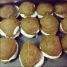 That time of year again...made yummy pumpkin whoopie pies!!