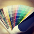 Picking out paint colors for my new place!!