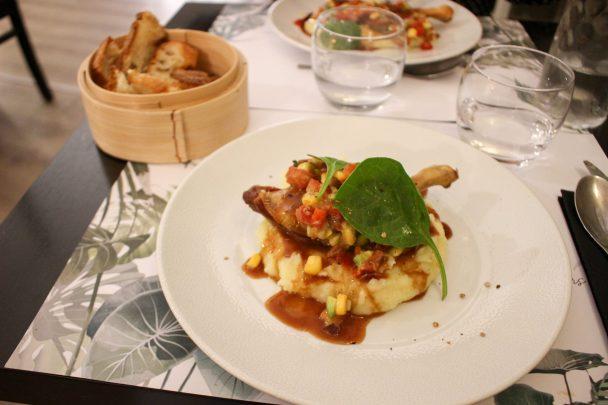 Restaurant Cascarbar