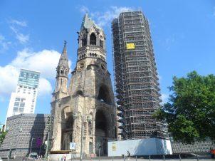 Eglise du Souvenir