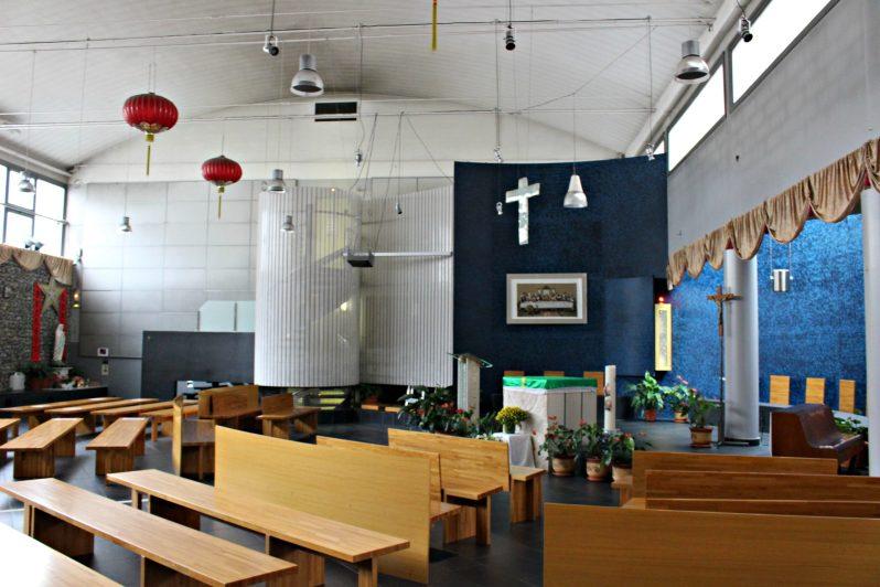 Eglise catholique indochinoise Paris