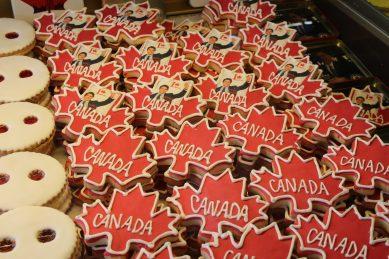 Obama cookie Byward Market