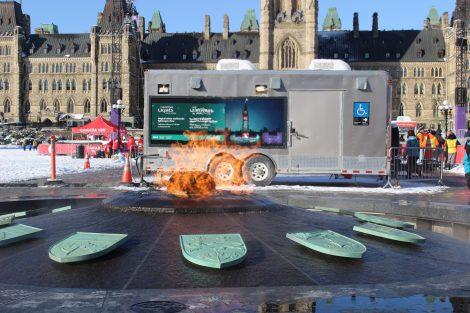 Parlement Ottawa