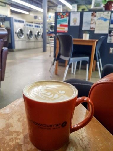 Snowdome Coffee Jasper