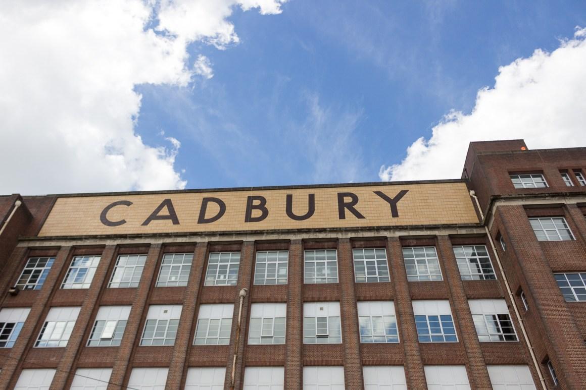 visiter Cadbury World