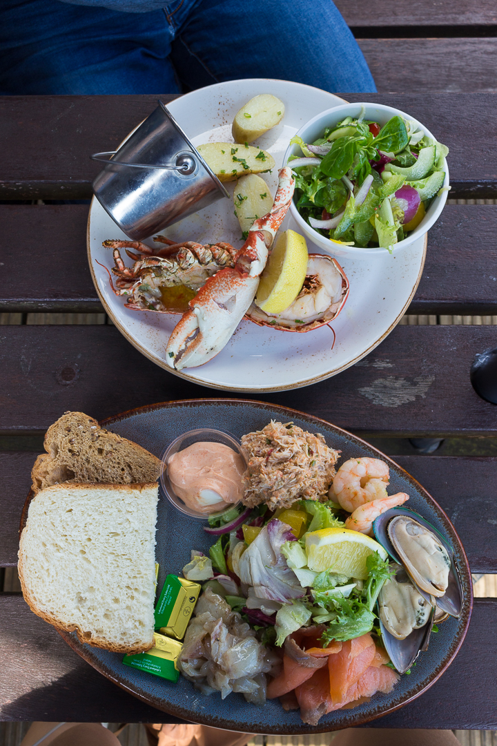 Crab & Losbter Inn Isle of Wight