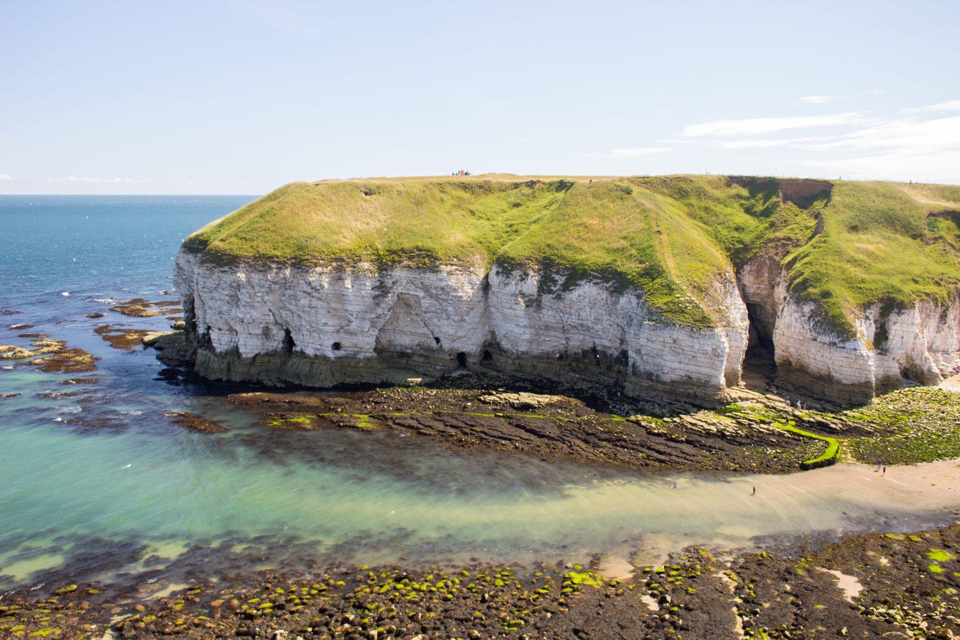Visiter la Suivez moi visiter la côte du Yorkshire