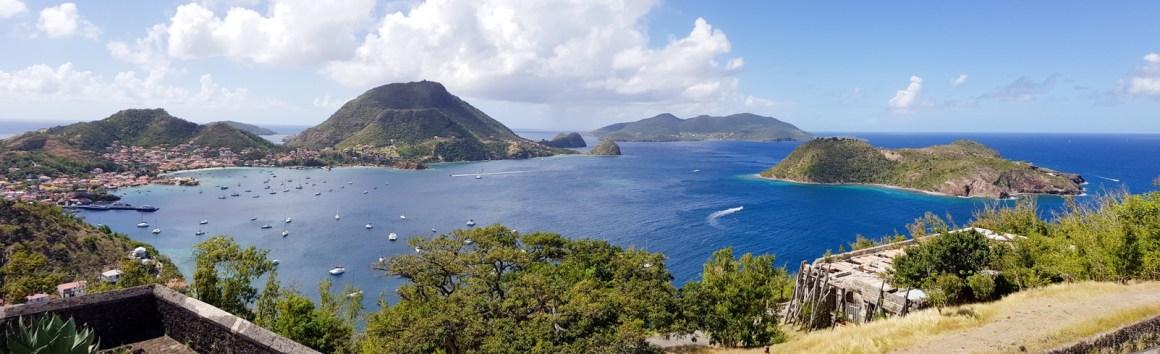 Baie des Saintes - Guadeloupe