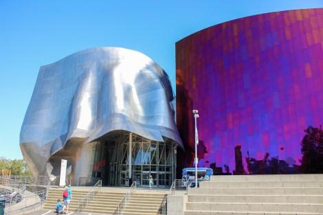 Museum of Pop Culture Seattle