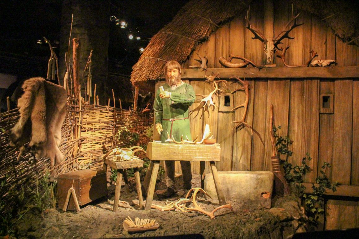 Jorvik Viking Center York