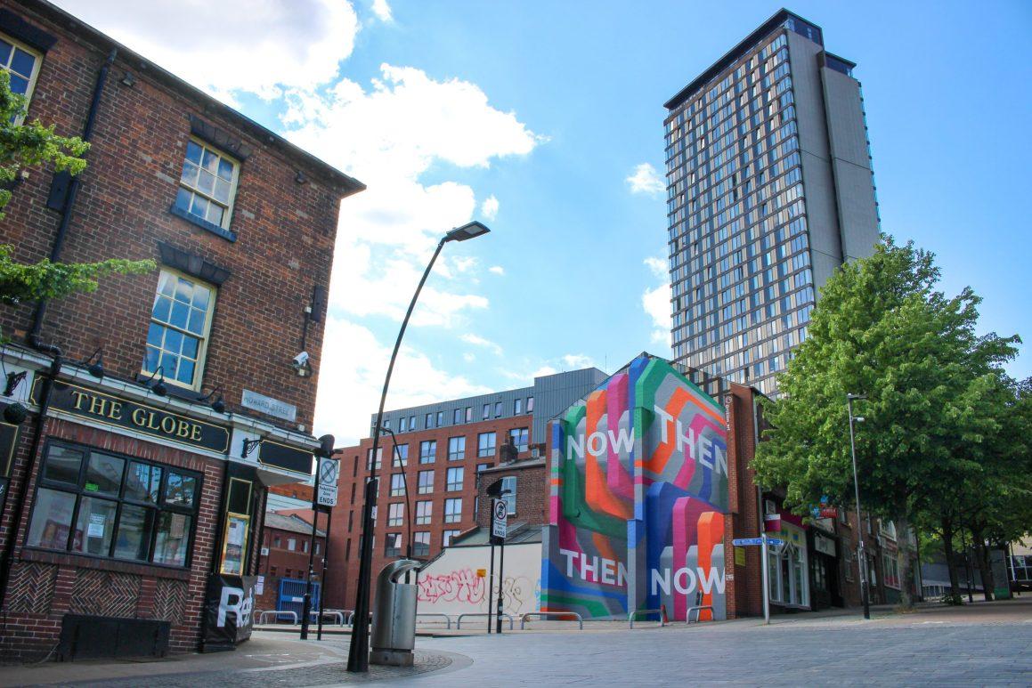 Raisons de s'installer à Sheffield en Angleterre