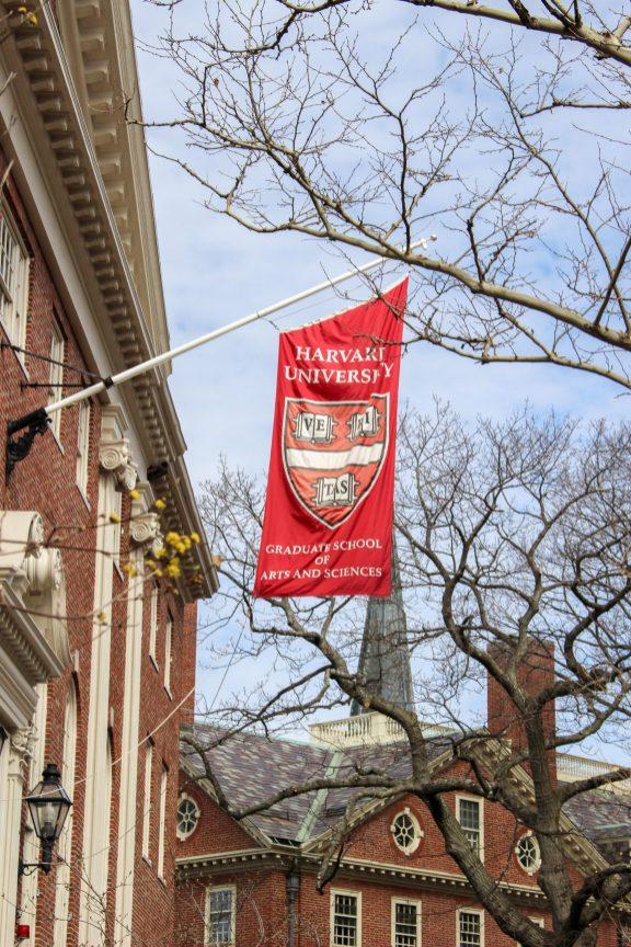 Université de Harvard à Cambridge - Soif de Voyages
