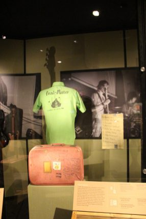 Exposition Nirvana Taking Punk To Masses Seattle