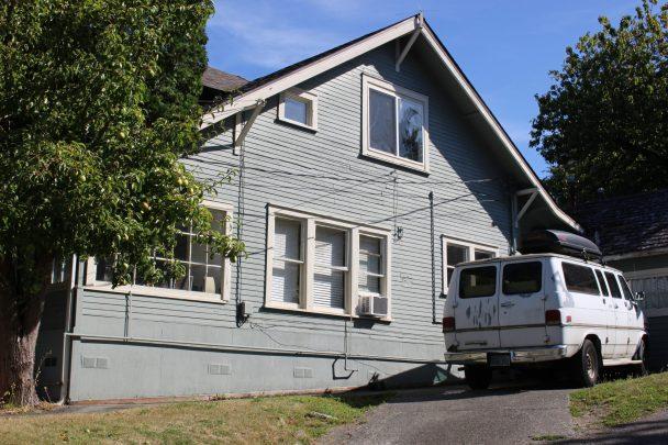 114 Pear Street à Tacoma