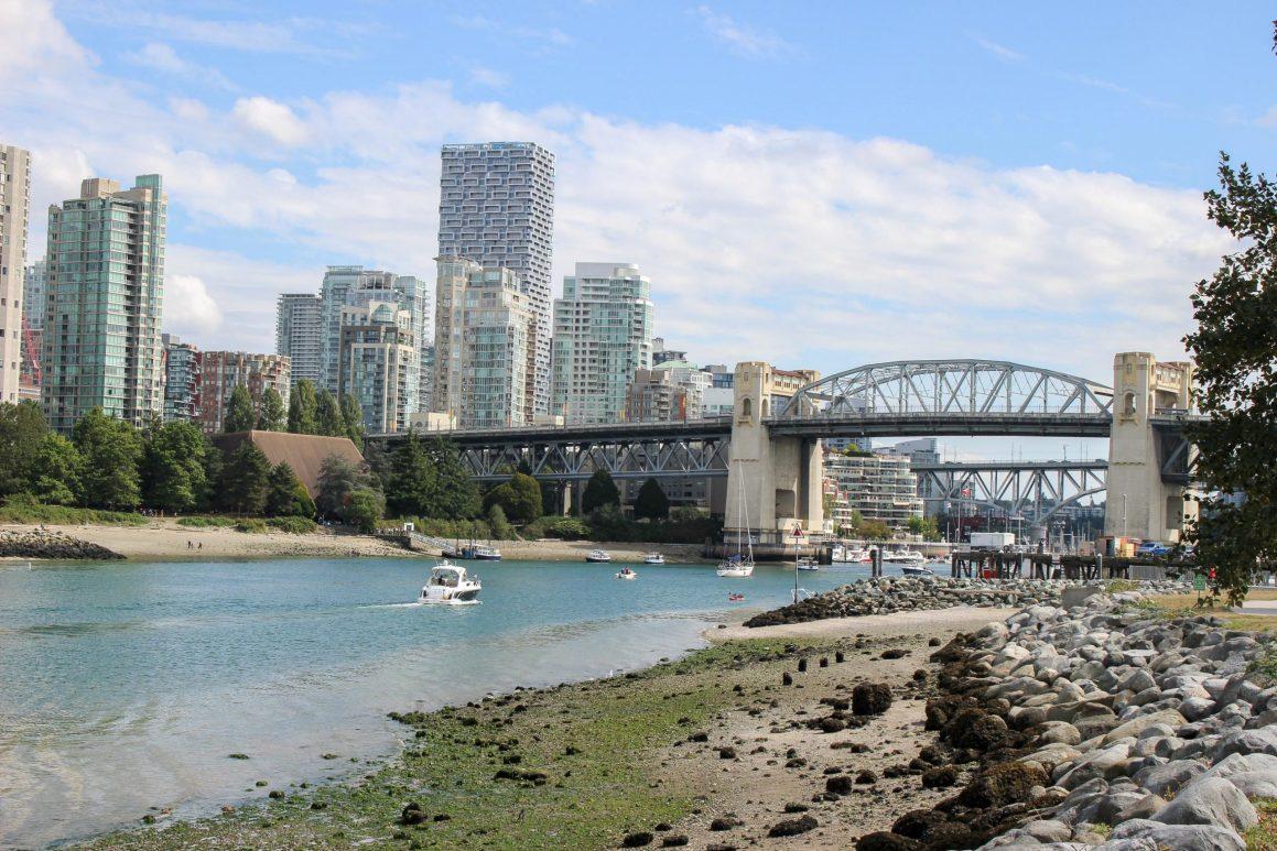 Vanier Park Vancouver