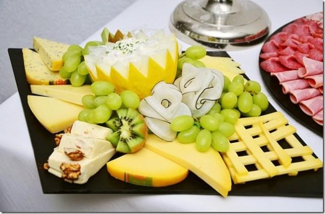 Dictée des fromages