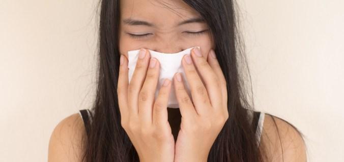 allergie saisonnière alimentation