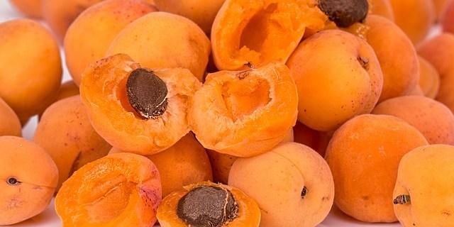 tarte aux abricots sans gluten