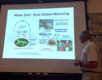 Moomaw - Make Soil End Global Warming