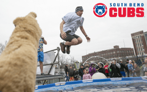 2020 South Bend Polar Plunge @ Four Winds Field | Boonville | Indiana | United States