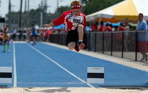 Special Olympics Indiana to Celebrate 50th Anniversary at 2019 Summer Games