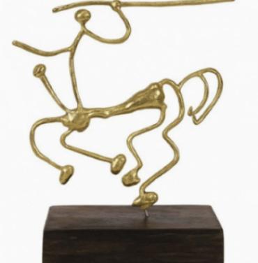 Approche tissulaire du couple cheval-cavalier