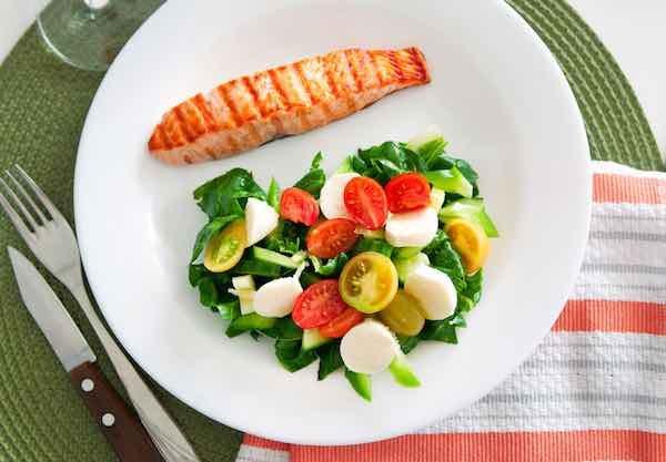 régime alimentaire pour bien se muscler
