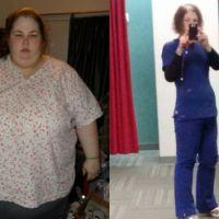 Les 5 règles pour ne pas reprendre les kilos perdus