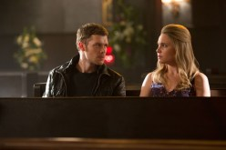 Klaus and Cammy