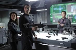 May, Ward, and Fitz