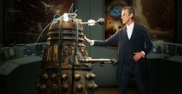 "Doctor Who - ""Into the Dalek"""