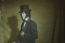 "American Horror Story: Freak Show - ""Edward Mordrake Part 2"""