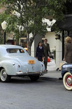 """Agent Carter - """"The Blitzkrieg Button"""""""