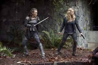 """The 100 - """"Survival of the Fittest"""""""