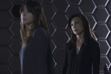 "Agents of SHIELD - ""One of Us"""